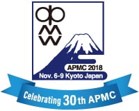 Asia-Pacific Microwave Conference 2018