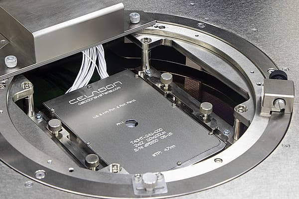 Wafer Level Reliability | WLR probing